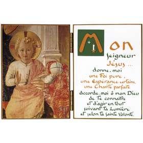 El Niño Jesús