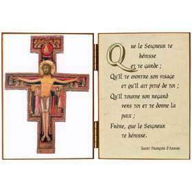 Crucifix of Saint Damian