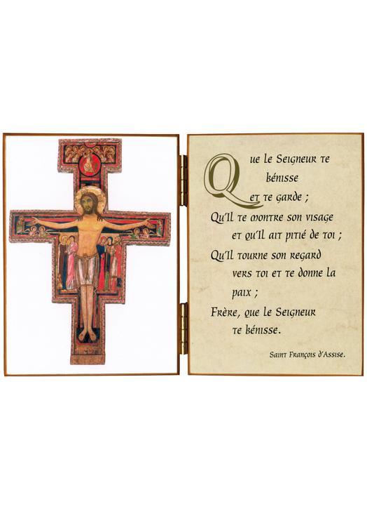 Crucifix of Saint Damian