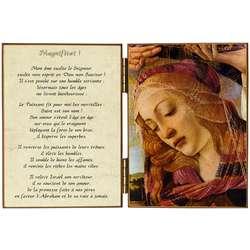 La Vierge du Magnificat
