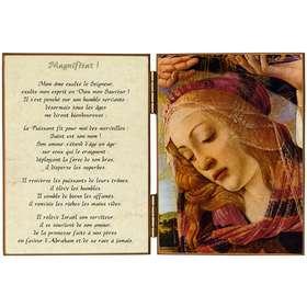 El Virgen delMagníficat