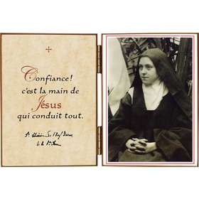Ste Thérèse of the Child Jesus