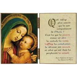 Notre Dame Mère du bon Conseil