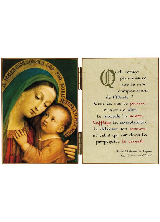 Our Lady Mother of Good Counsel
