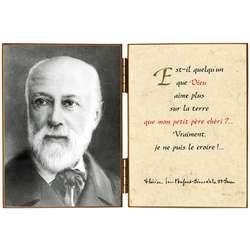 SeñorMartín (1823-1894) Padre de Santa Teresa de Lisieux