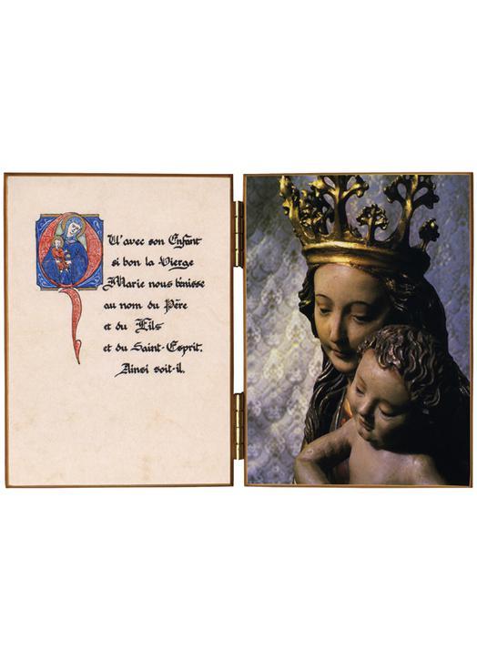 La Vierge Dorée