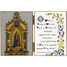 Vierge de l'Etoile