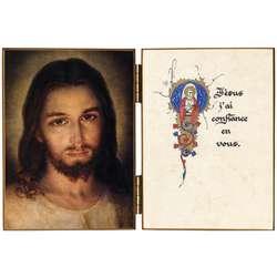 Jezus Barmhartigheid