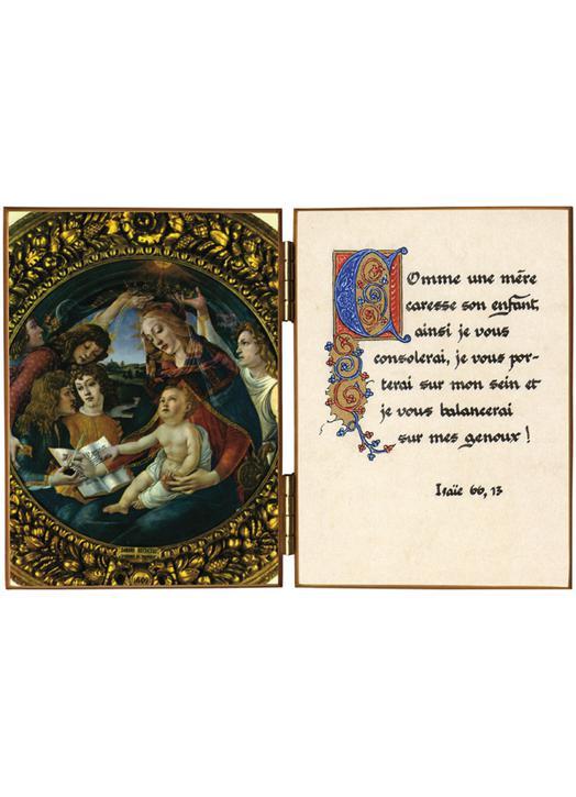 La Madone du Magnificat