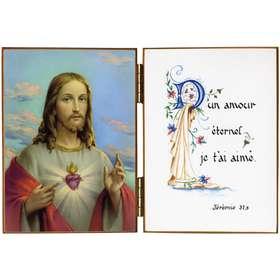 El Corazón Divino de Jesús