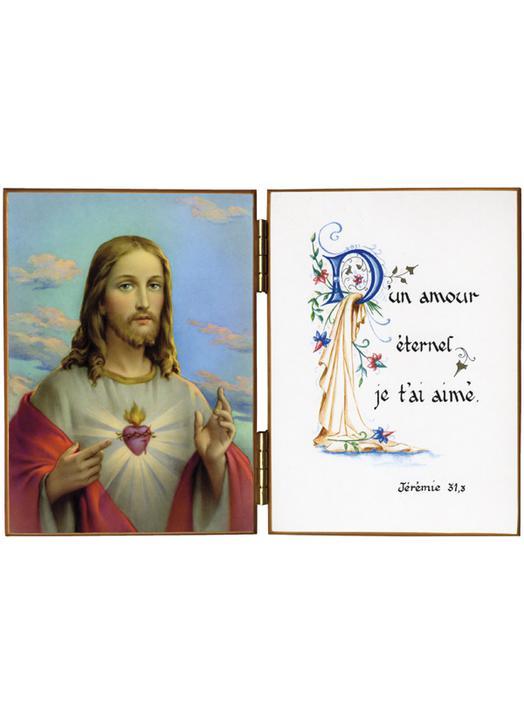 The Divine Heart of Jesus