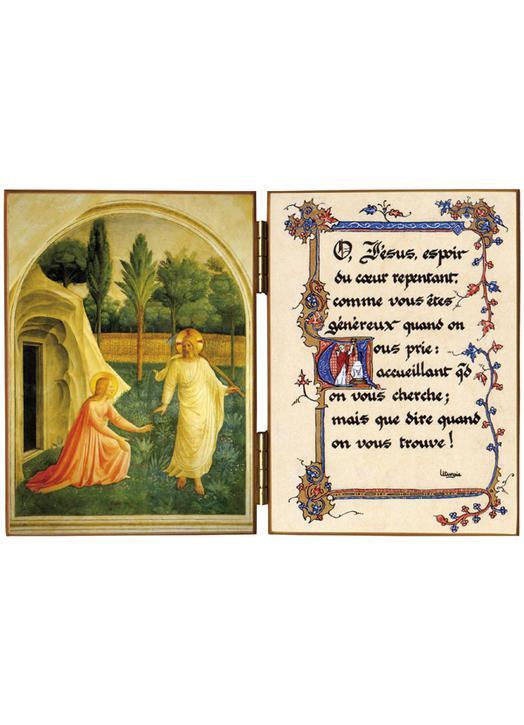 Aparición de Cristo a María Magdalena