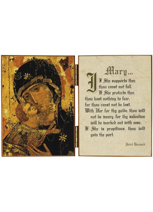 La Virgen de Vladimir