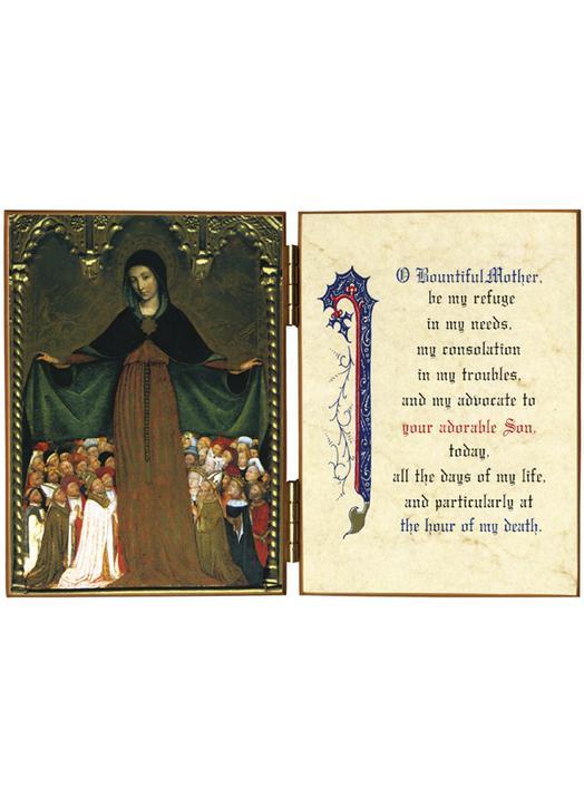 La Vierge de la Miséricorde