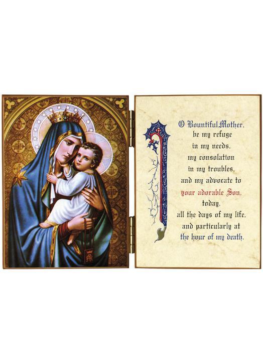 Notre Dame du Mont-Carmel