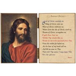 N.S. Jésus-Christ