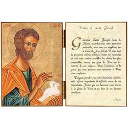 St Joseph aux colombes