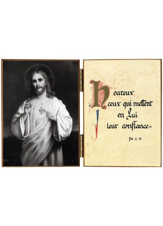 Le Sacré-Cœur