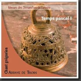 Misas de los 4 primeros Domingos después de Pascua