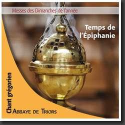Les dimanches du temps de l'Epiphanie