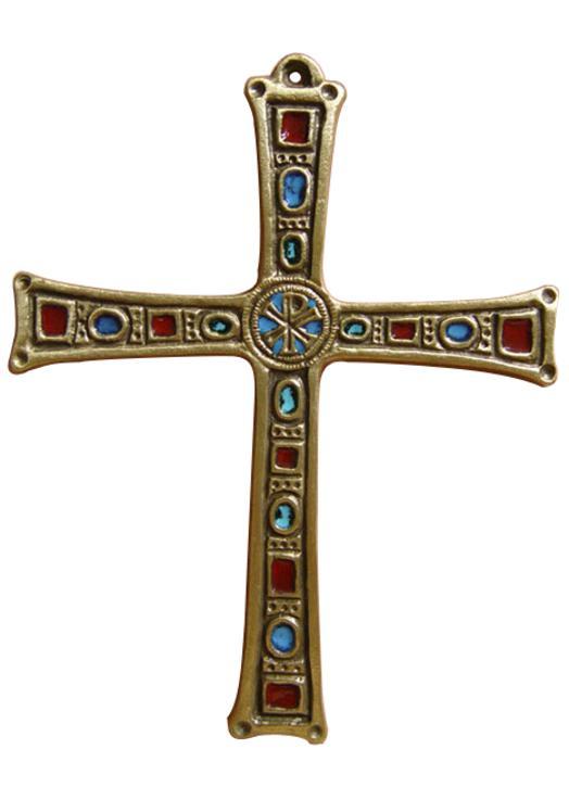 Croix - 16 cm