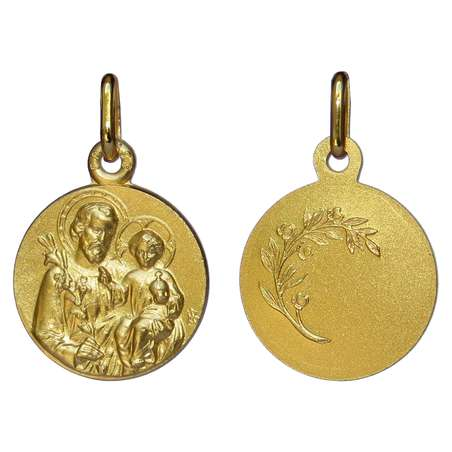 Medals of St Joseph