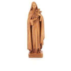 sainte Thérèse de Lisieux, 17 cm (Vue de face)