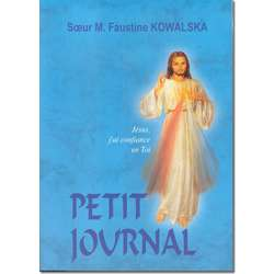 Le petit journal de Ste Faustine, grand format