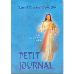 Le petit journal de Ste Faustine, grand format