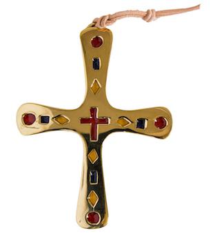 Croix déco