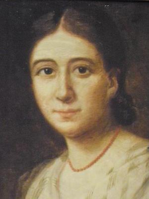 La vénérable Pauline Jaricot