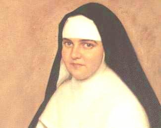 Mère Yvonne Aimée de Jésus
