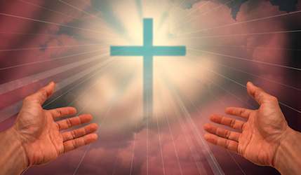 Signe de croix