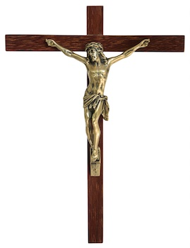 Le Crucifix