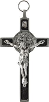 Croix de saint Benoît