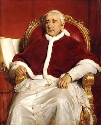 Pape Grégoire XVI