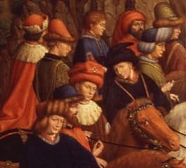 Jean van Eyck