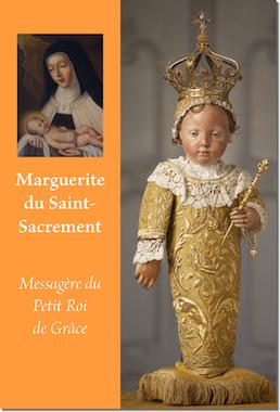 Vénérable Marguerite du Saint-Sacrement