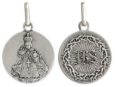 Médaille l