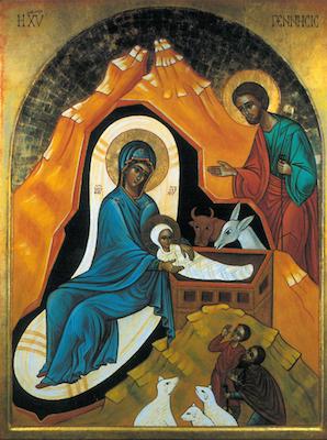 Nativité de Jésus-Christ