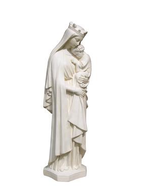 Notre-Dame de la Sagesse et l'Enfant-Jésus