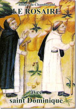 Prier le rosaire avec saint Dominique