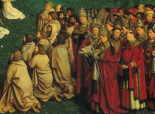 Apôtres et martyrs