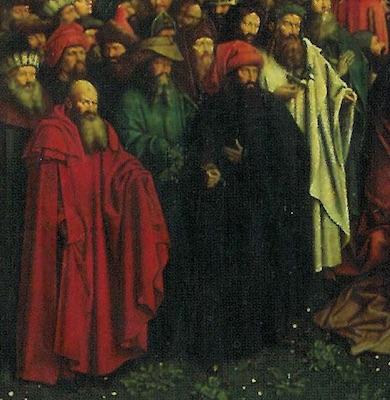 Les grands prophètes de l'Ancien Testament