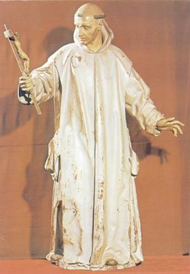 Saint Bruno Fondateur des Charttreux