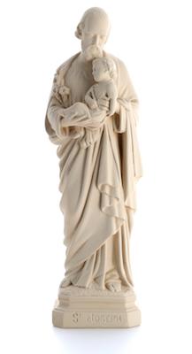 Saint Joseph à l'Enfant-Jésus