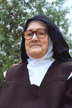 Soeur Lucie de Fatima