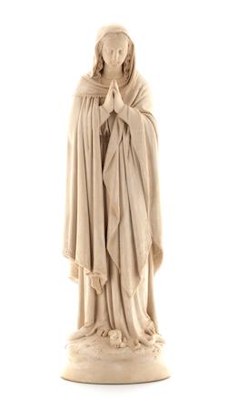 Statue de l'Immaculée Conception