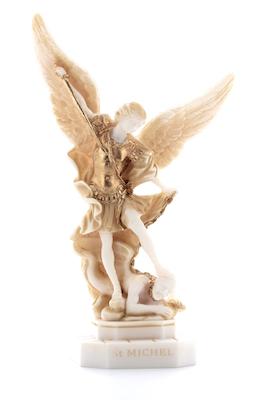 Saint Michel Archange contre le Dragon