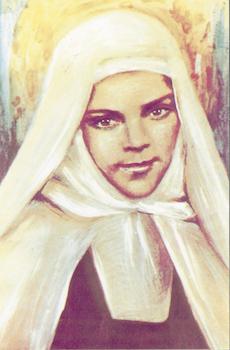 Sainte Myriam de Jésus crucifié